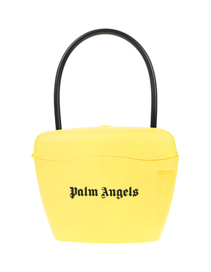 Palm Angels Padlock Yellow