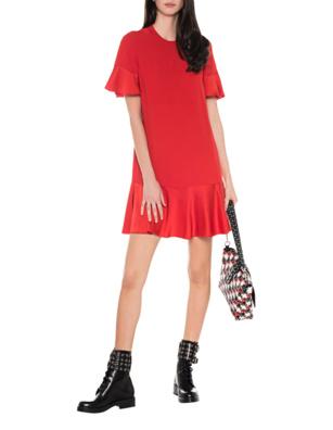 RED VALENTINO Classy Red