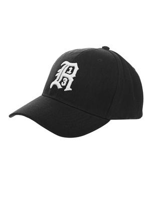 R13 Cap Black