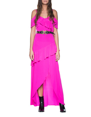 JADICTED Silk Pink
