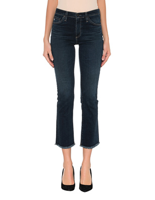 AG Jeans The Jodi Crop Navy