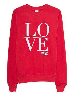 L.A.LU Design Love Wins Red