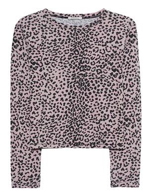 RAGDOLL L.A. Leopard Pink Multicolor