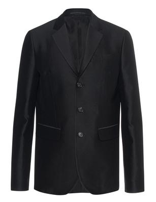 DSQUARED2 Blazer Frayed Black