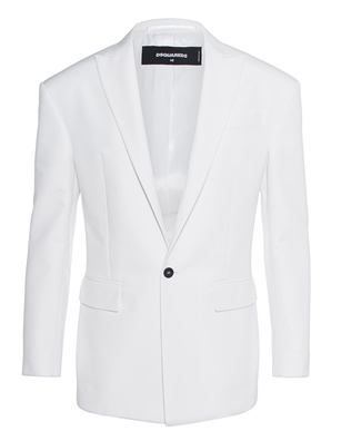 DSQUARED2 Basic Smart White