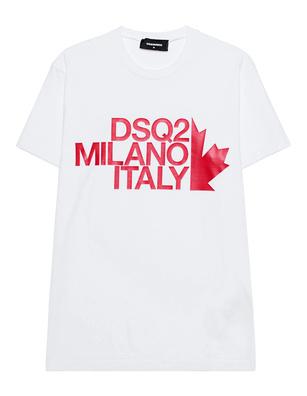 DSQUARED2 Vintage Milano White
