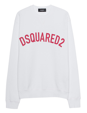 DSQUARED2 Sweater DSQ White