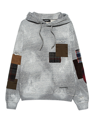 DSQUARED2 Patch Cool Grey
