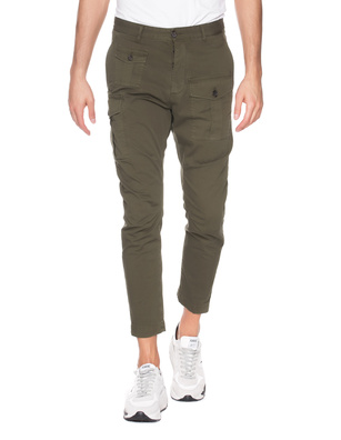 DSQUARED2 Sexy Cargo Olive