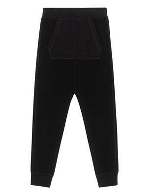 DSQUARED2 Royal Low Crotch Pocket Black