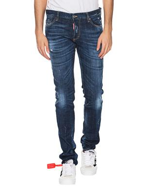 DSQUARED2 Slim Jean Blue