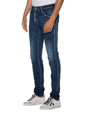 DSQUARED2 Cool Guy Basic Blue
