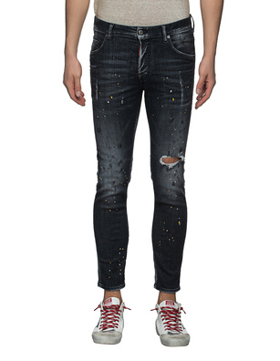 DSQUARED2 Skater 64 T Black