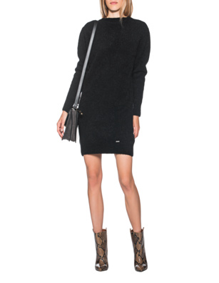 DSQUARED2 Knit Dress Black