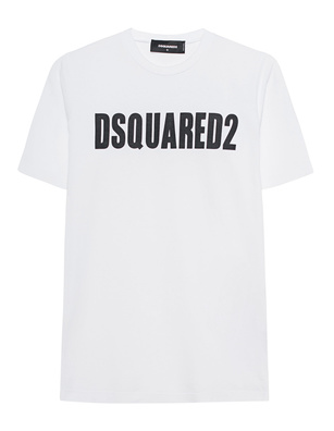 DSQUARED2 DSQ Shirt White