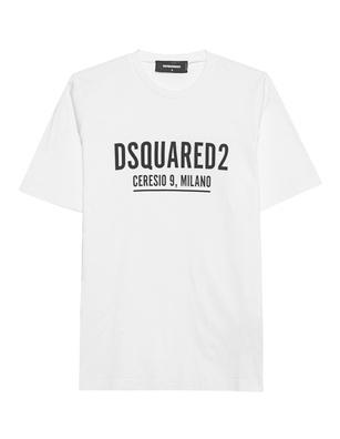 DSQUARED2 Milano White