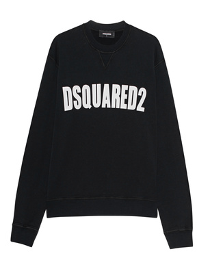 DSQUARED2 DSQ Sweater Black