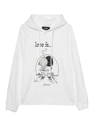 DSQUARED2 Love White