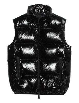 DSQUARED2 Puffer Black