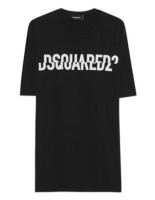 DSQUARED2 Moved Logo Black