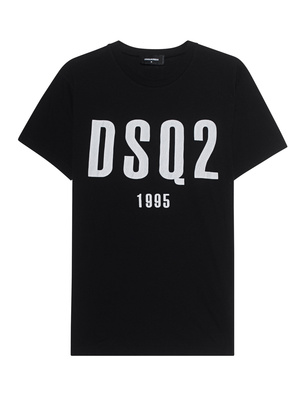 DSQUARED2 DSQ2 1995 Shirt Black