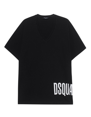 DSQUARED2 Logo Bottom Black