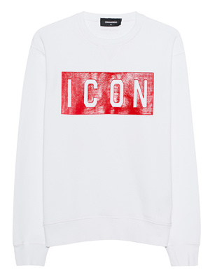 DSQUARED2 Icon White