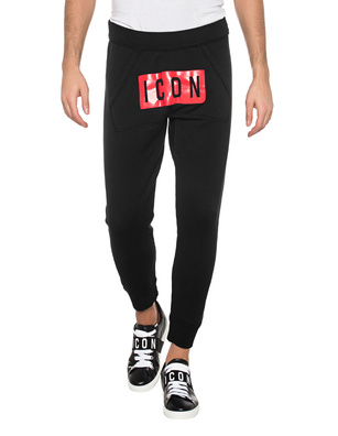 DSQUARED2 Icon Jogger Black