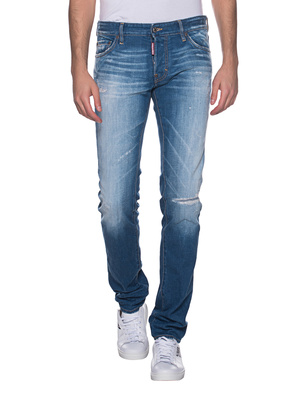DSQUARED2 Rammendo Blue