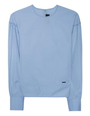 DSQUARED2 Short Cut Cotton Baby Blue