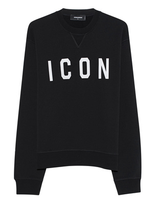 DSQUARED2 Icon Black