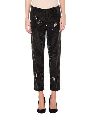 DSQUARED2 Hockney Black Sequin