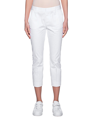DSQUARED2 Cool Girl Stretch White
