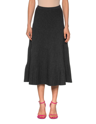DSQUARED2 Knit Ribbed Anthracite