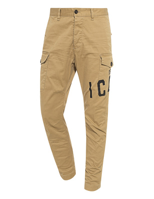 DSQUARED2 ICON Cargo Beige