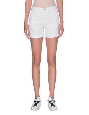 AG Jeans Caden Short White
