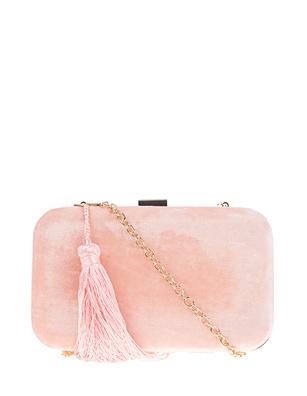 SHWETHA Raaja Blush Pink