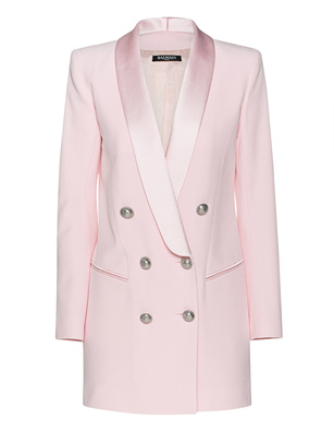 BALMAIN Button Rose