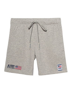 Autry Short Open Action Wear Grey