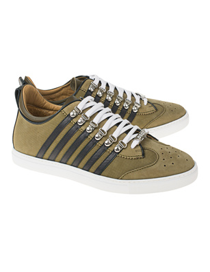 DSQUARED2 Runner 251 Khaki