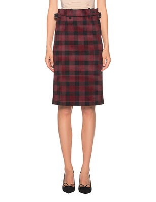Red Valentino D-Rock Checked