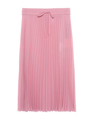 RED VALENTINO Pleated Rose