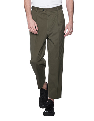 LOWNN Business Basic Khaki