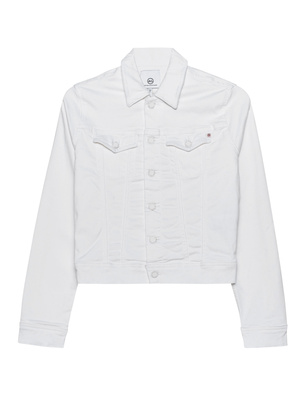 AG Jeans Robyn Jacket White