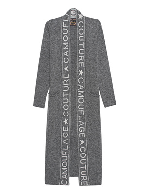 CAMOUFLAGE COUTURE STORK Cosy Wordings Grey