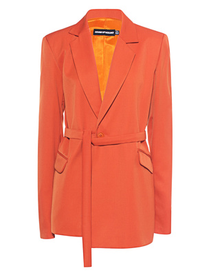 House of Holland Tailored Orange
