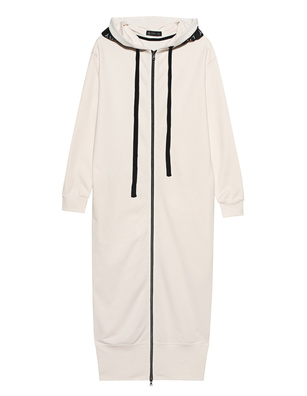 ILAY LIT Long Hood Logo Off-White