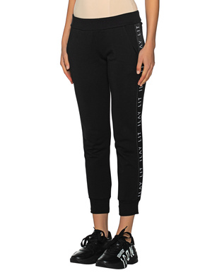 ILAY LIT Jogger Wordings Black