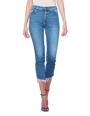7 FOR ALL MANKIND Edie Blue