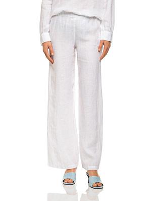120% LINO Comfy Linen White